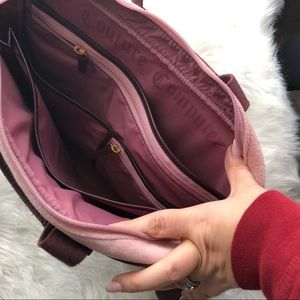Juicy Couture Bags - Juicy Couture • Laptop Case/Bag